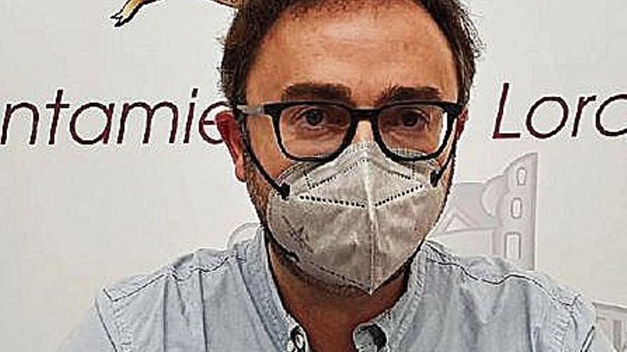 Lorca pedirá adherirse al Fondo de Impulso Económico para saldar el pago a Iberdrola