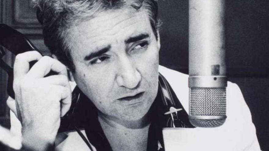 """""""Imprescindibles"""", de La 2, rinde tributo a Luis del Olmo, un """"fundamental"""" de la radio"""