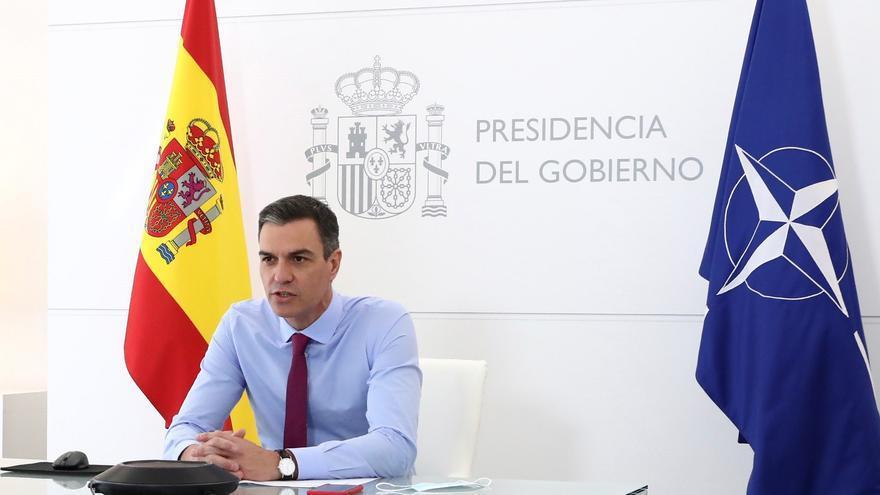 España podría acoger la cumbre de la OTAN en 2022