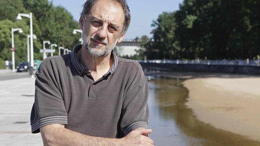 El Niemeyer retoma su actividad con Antonio Orejudo