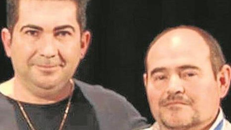 """Manuel Cruz y Eduardo Nieto: """"Hay que ir preparándose por si hay una recaída"""""""