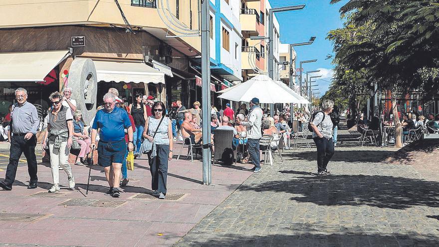 La incidencia en Fuerteventura se acerca a la nueva normalidad
