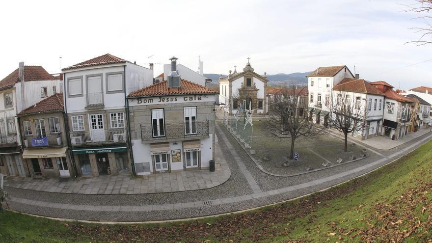 El Gobierno atiende la petición de la Xunta y cerrará el paso entre Galicia y Portugal durante el puente