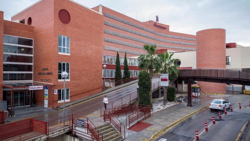 El Defensor del Paciente pide investigar el aborto en Murcia