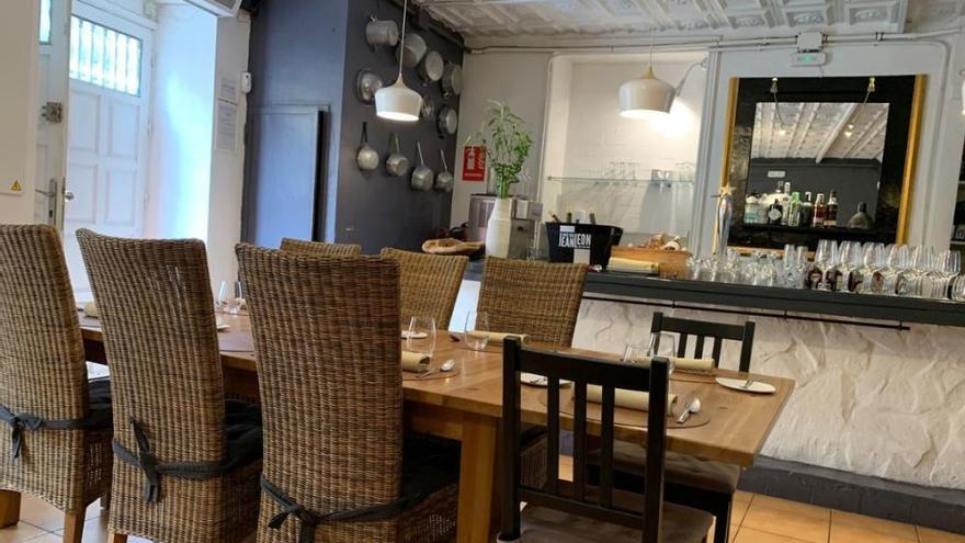 Tripadvisor sitúa entre los diez mejores al restaurante tinerfeño El Taller Seve Díaz