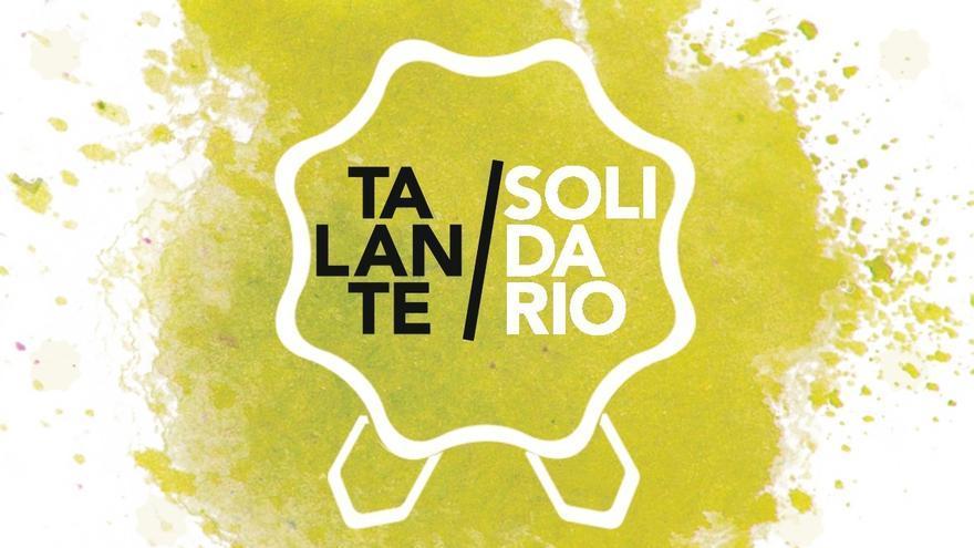 FADE da visibilidad al proyecto de formación y certificación de competencias Talante Solidario