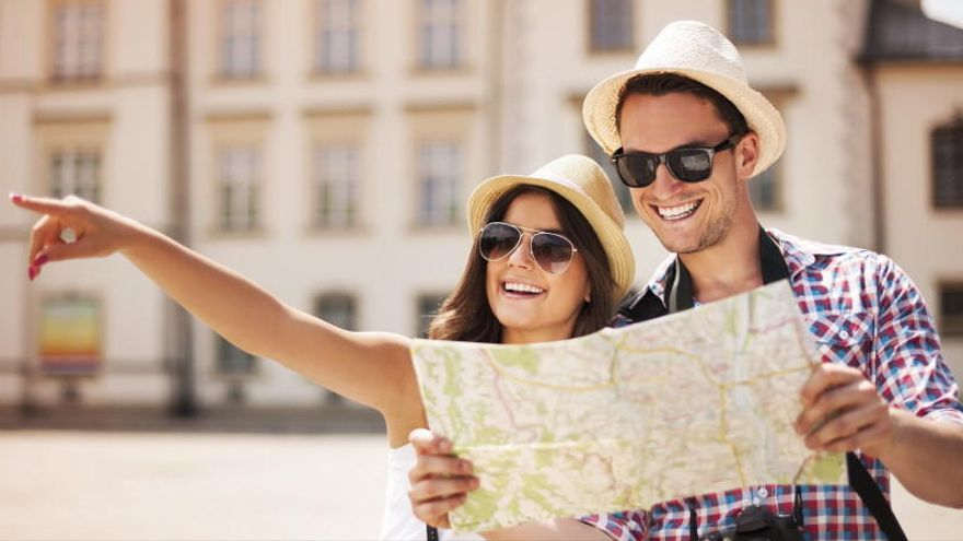 La producción del turismo crece el 9,35% en 2019