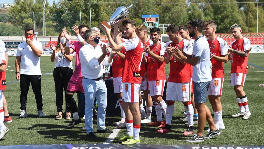 El Espeleño jugará ante en Villa de Fortuna la ronda previa de la Copa del Rey