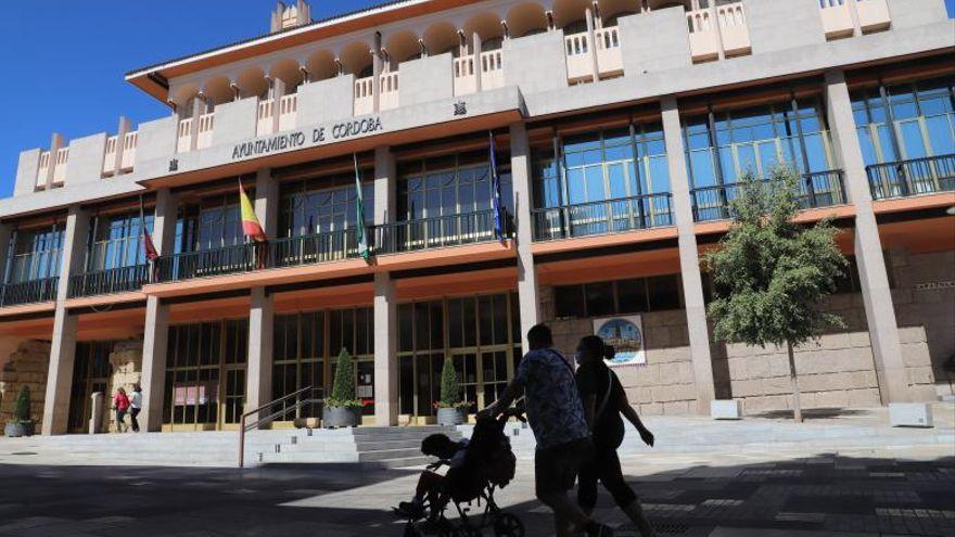 El Ayuntamiento de Córdoba pagará 1 millón a los beneficiarios de planes Emplea que cobraron por debajo del convenio