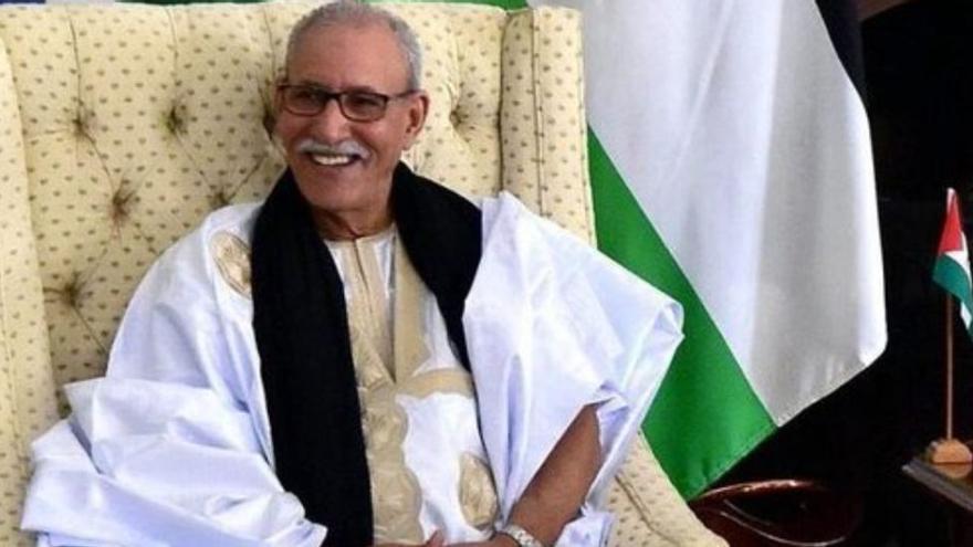"""Gali dice que el Polisario """"no se quedará de brazos cruzados"""" ante la """"guerra"""" de Marruecos contra los saharauis"""