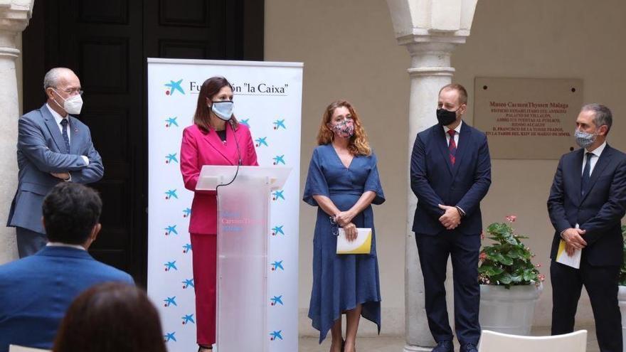 El Museo Carmen Thyssen renueva su programa educativo