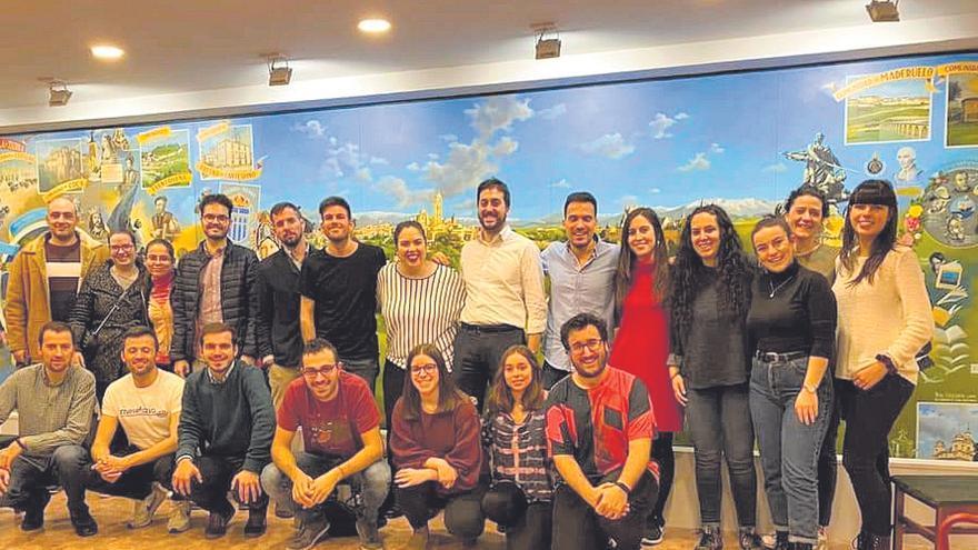 Jóvenes emigrados vuelven a Zamora gracias al teletrabajo, pero piden mejoras