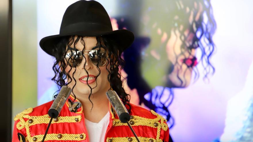 El Víctor Villegas acogerá en noviembre un espectáculo en homenaje a Michael Jackson