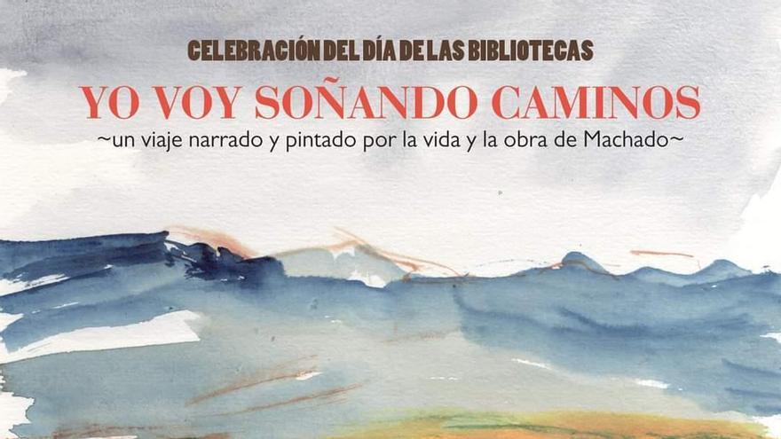 La Biblioteca del Estado acoge un encuentro sobre la vida y obra de Antonio Machado