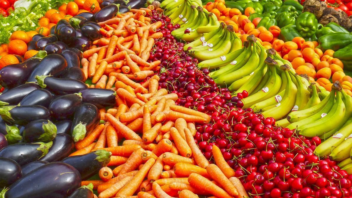 El alimento que mejora la memoria es rico en antioxidantes
