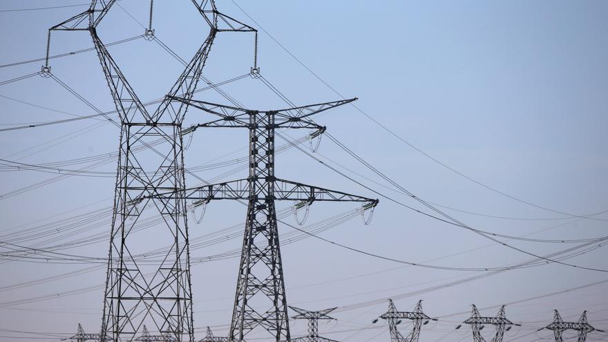 El consumo eléctrico en Zamora no se recupera con   la nueva normalidad