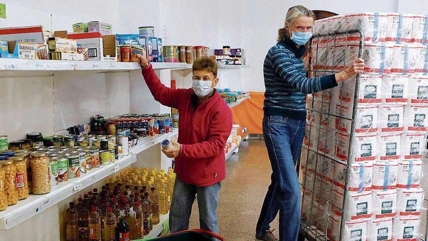 Helfen auf Mallorca: wie eine Deutsche die Caritas unterstützt