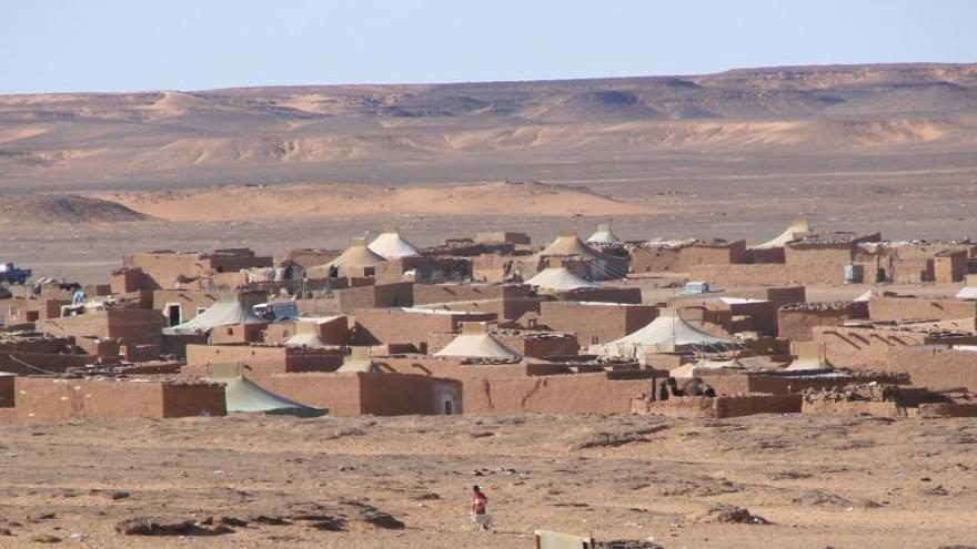La ONG gallega Sogaps continuará trabajando en el Sáhara pese a la alerta de atentados
