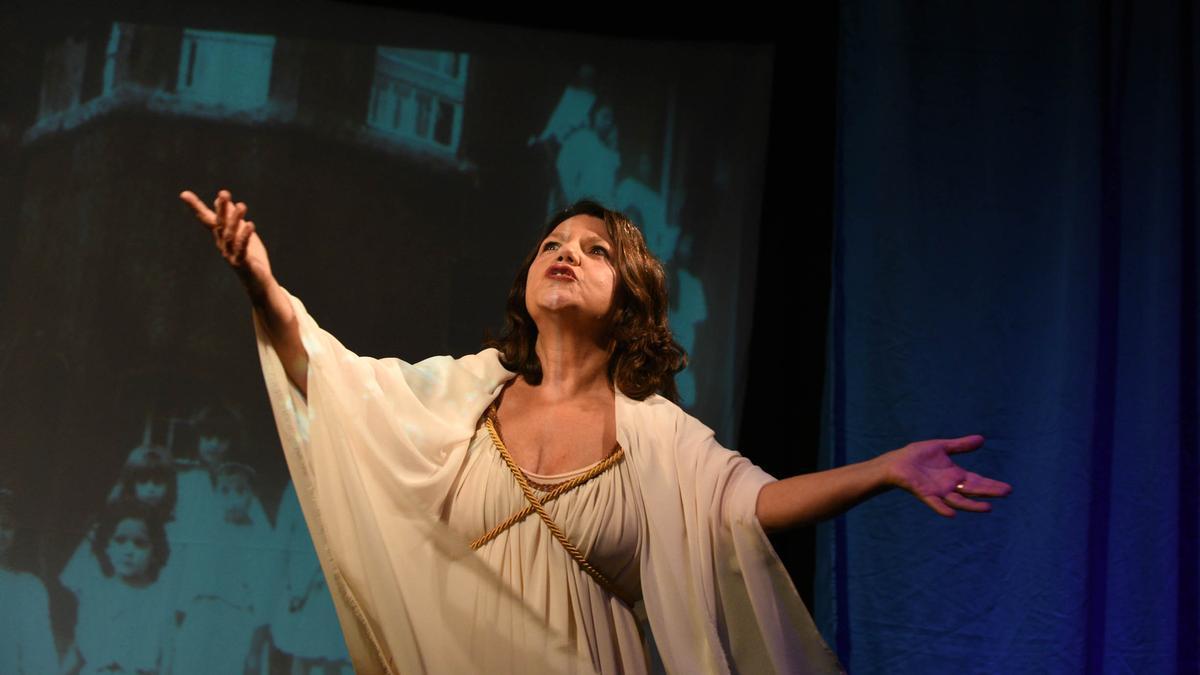'Isadora', de El Montacargas