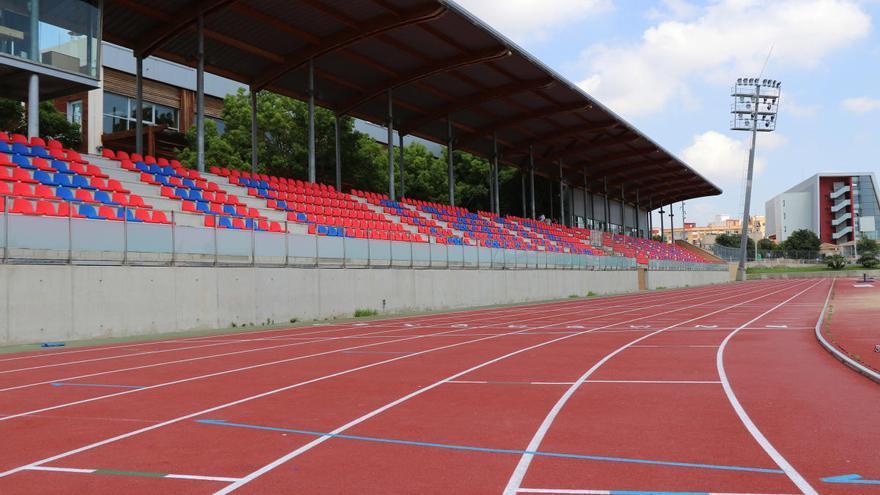 Las instalaciones deportivas de Torrent, espacios libres de COVID-19