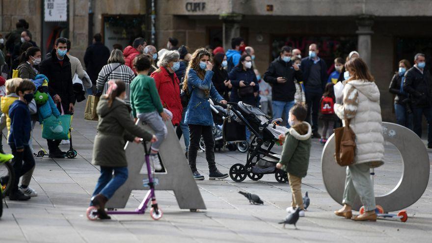 Febrero se despide del área sanitaria con casi el doble de recuperaciones que de contagios