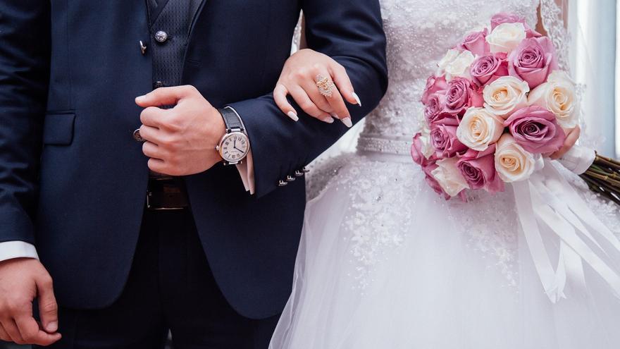 Hacienda deberá pagar 6.000 euros por interrumpir una boda