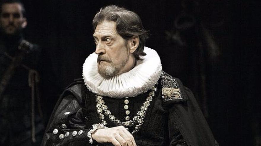 Muere el actor José Luis Santos