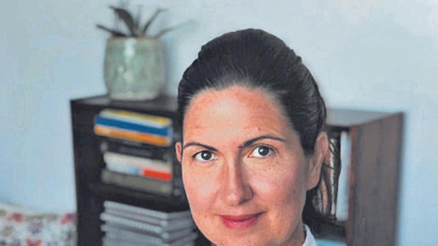 Helena Legido-Quigley: «Europa podría haber aprendido de Asia, hubo cierto sentimiento de superioridad»