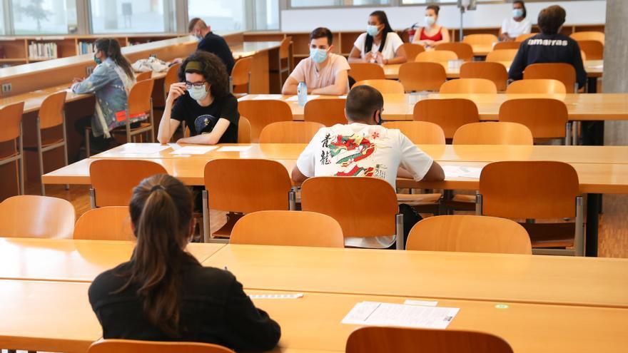 Bibliotecas de la Universidad de Vigo: ¿cuáles son los nuevos horarios?