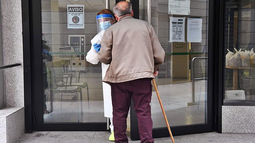 El área municipal de Servicios Sociales duplica sus citas para atención inmediata en un año