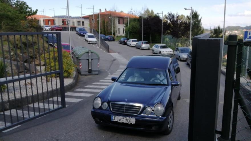 Llevan a Fiscalía la gestión de 42 residencias gallegas con muertes y contagios