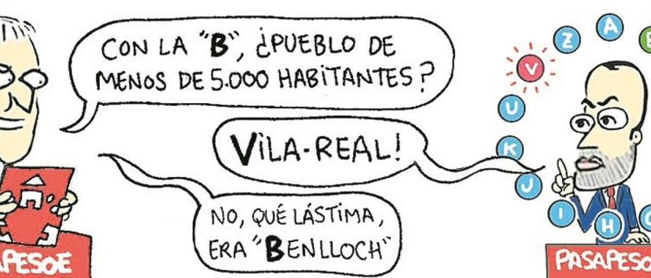 El veto de Blanch a 'los grandes alcaldes' para la diputación tensa al PSPV de Castelló