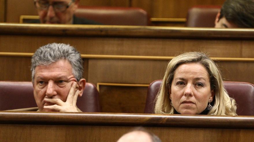 """Oramas a Sánchez: """"Canarias necesita un rescate de su economía"""""""