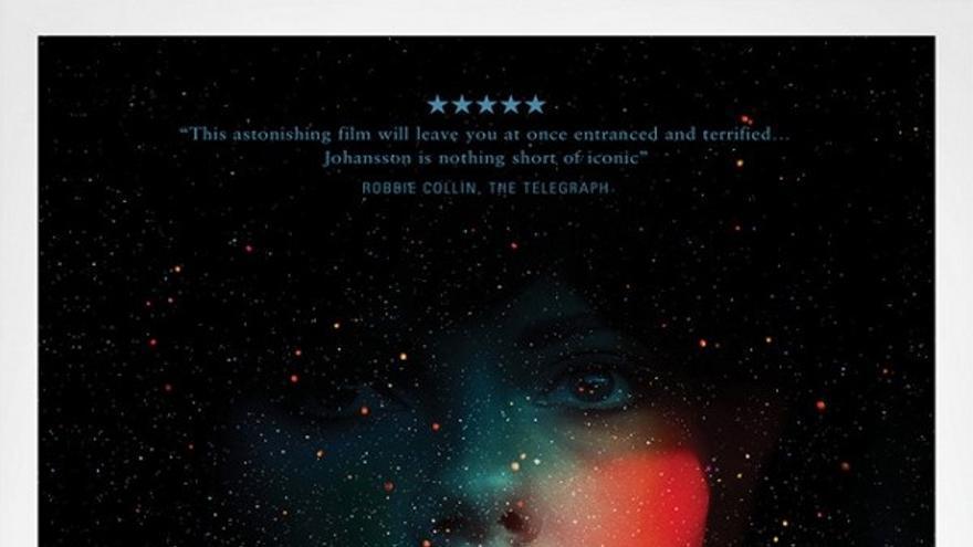 Cine: 'Under The Skin'. Jonathan Glazer (2019)