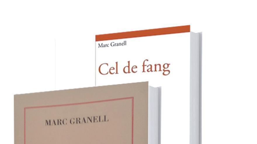 Versos per a Marc Granell