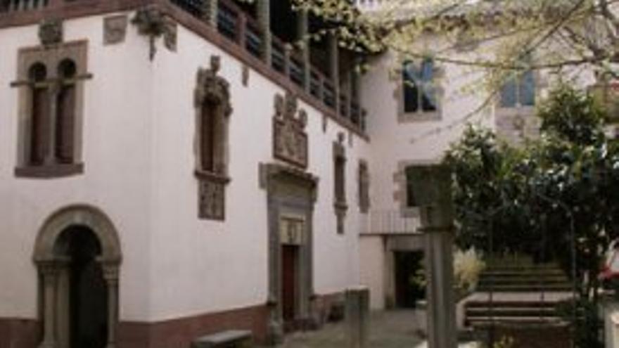 L'Enrajolada, Casa Museu Santacana
