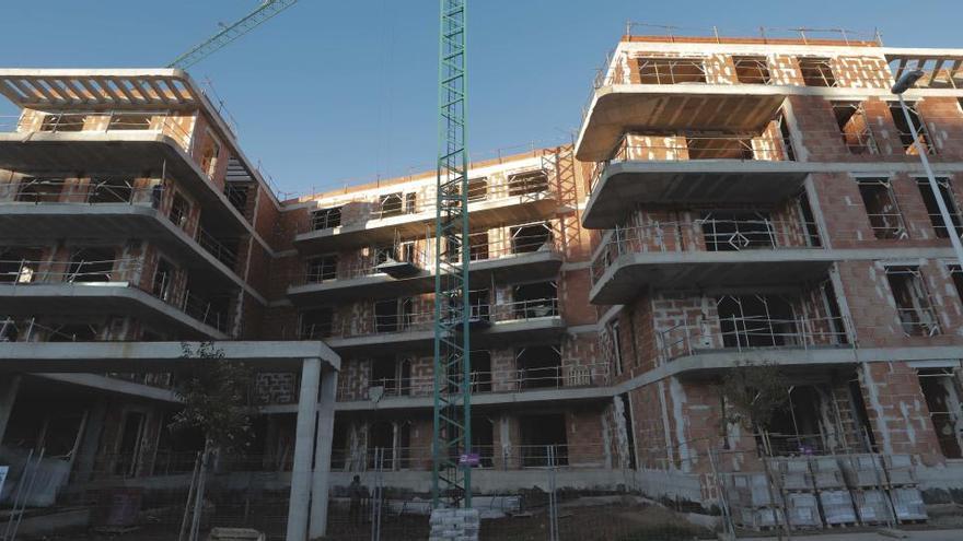 La venta de viviendas se desploma un 17,7% en 2020, su mayor caída en nueve años