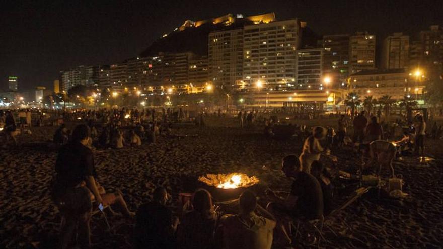 La gran mayoría de las playas de la provincia cerrará la noche de San Juan