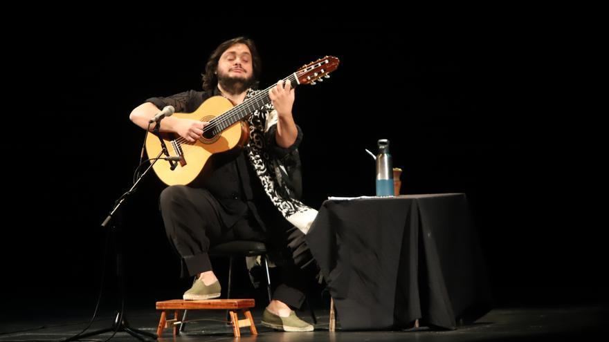 Las imágenes de la octava jornada del Festival de la Guitarra