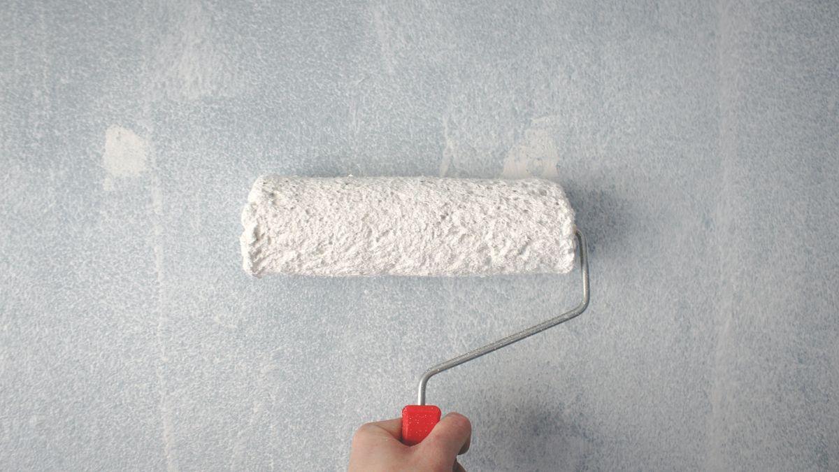 Dejar las paredes como nuevas sin esfuerzo es posible