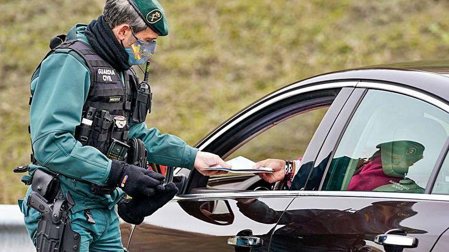 Los controles perimetrales permiten intervenir 42 kilos de droga en la C. Valenciana
