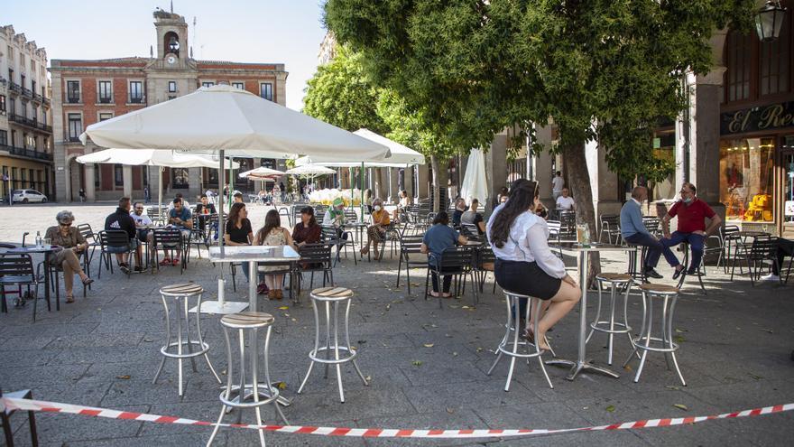 Entran en vigor las nuevas normas sobre el tabaco y la hostelería en Zamora