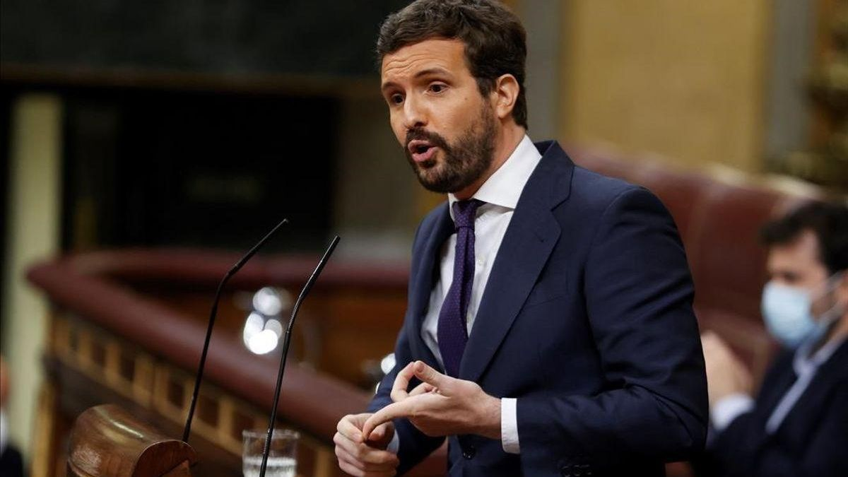 PP, Vox y Ciudadanos cargan contra Sánchez por su recuerdo a la II República