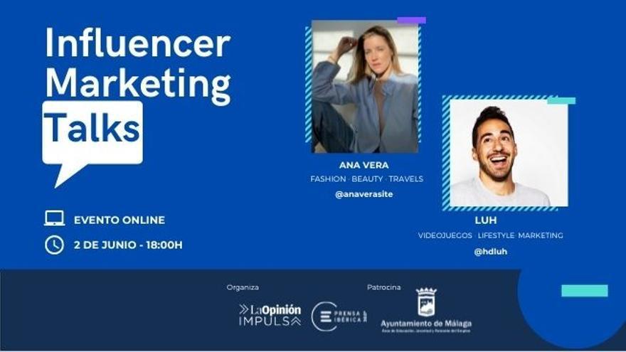Vuelve a ver el evento Influencer Marketing Talks