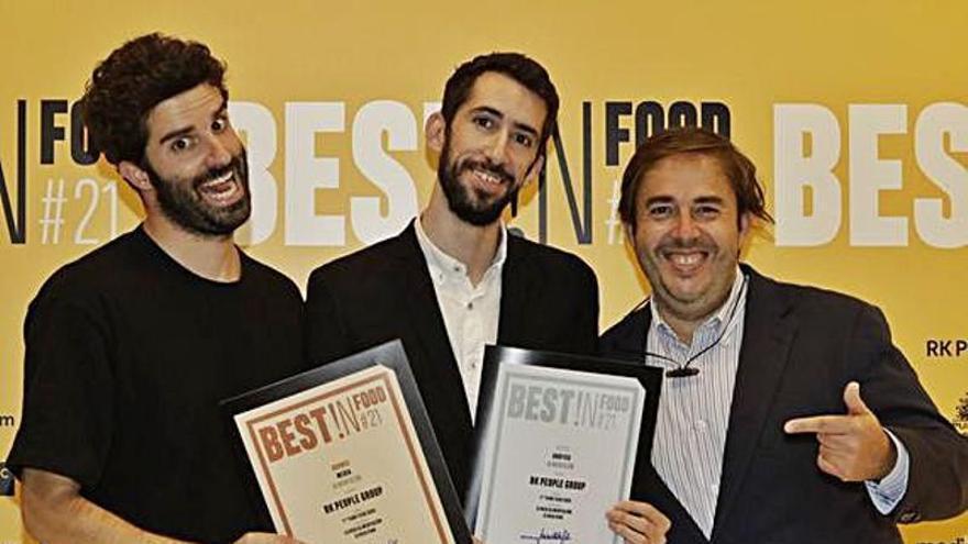 Premian la creatividad de 'F**KING YEAR 2020' de El Pozo Alimentación