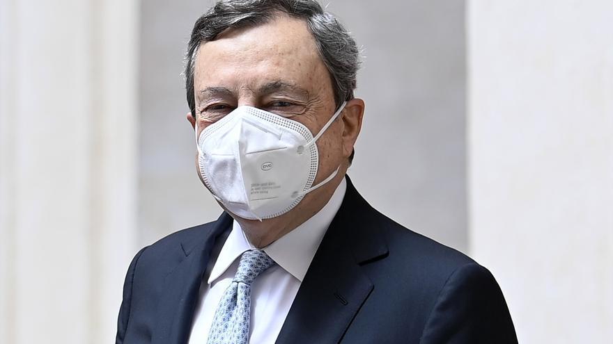 Italia eliminará gradualmente el toque de queda