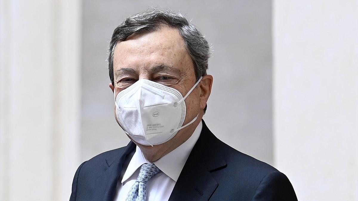 Italia retrasa el toque de queda y lo eliminará completamente el 21 de junio
