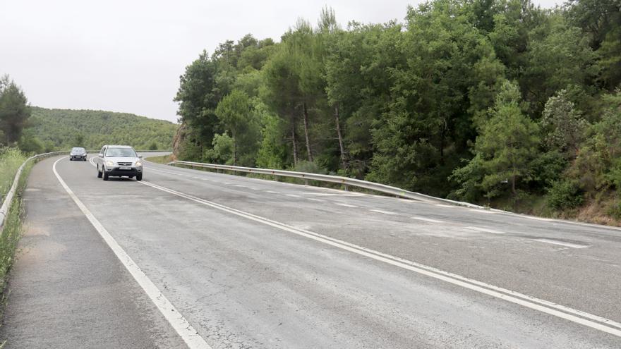 62 persones han mort a les carreteres catalanes en el primer mig any