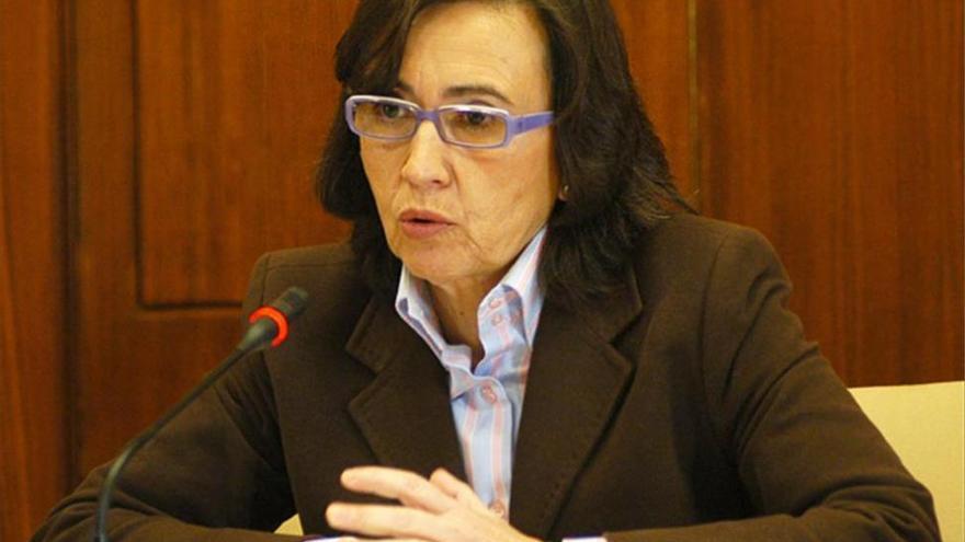 """Rosa Aguilar a Rosario Alarcón: """"Hacer daño a Córdoba parece que le pone"""""""