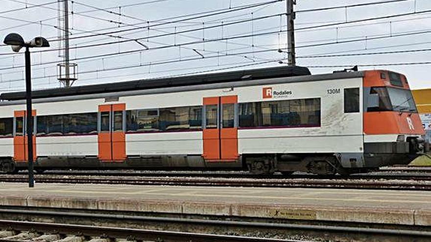 Alstom, Stadler, CAF i Talgo pugnen pel «megacontracte» de trens de Rodalies